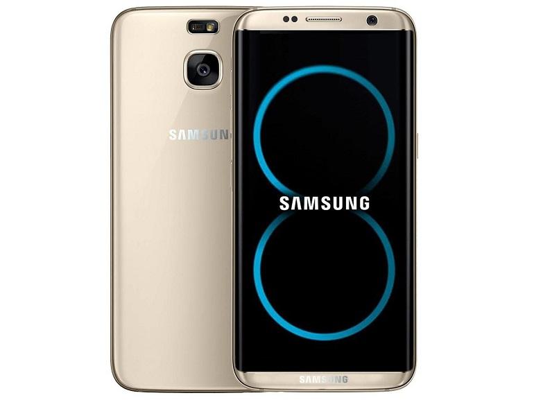 Samsung Galaxy S8 : une source interne confirme l'écran