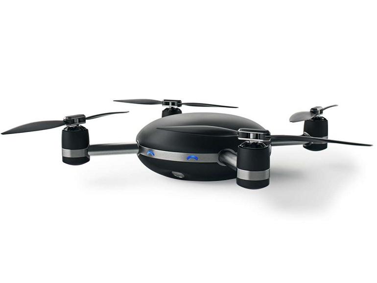 Lily Camera, le petit drone attachant ne sera finalement pas commercialisé