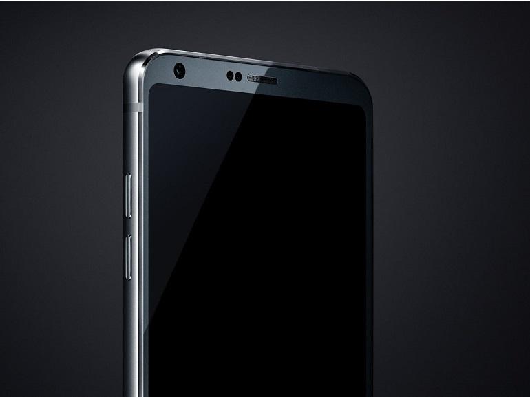 LG G6 : une première photo révèlerait son design