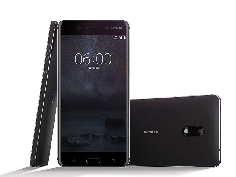 Nokia 6 : un premier smatphone sans saveur réservé à la chine