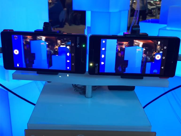 Nokia 8 : un smartphone haut de gamme pour le MWC ?