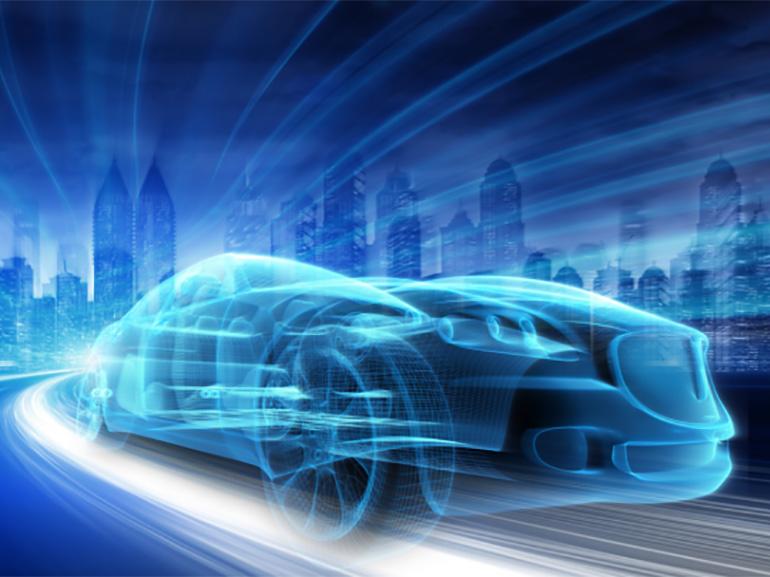 CES 2017 : Microsoft s'invite dans les voitures