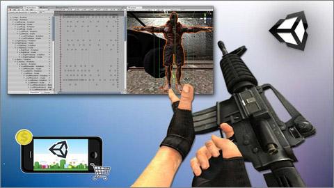 Formation jeux vidéo