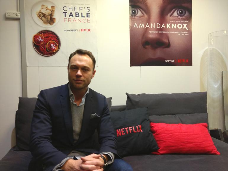 Netflix et la fin du géoblocage en Europe : « il n'y aura aucune hausse de prix »