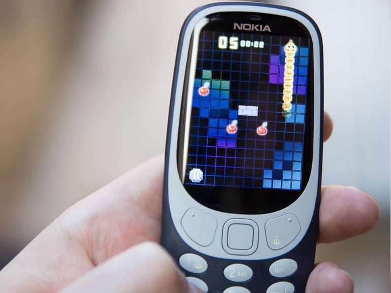 Bon plan : Nokia 3310 à 12,50€ au lieu 65