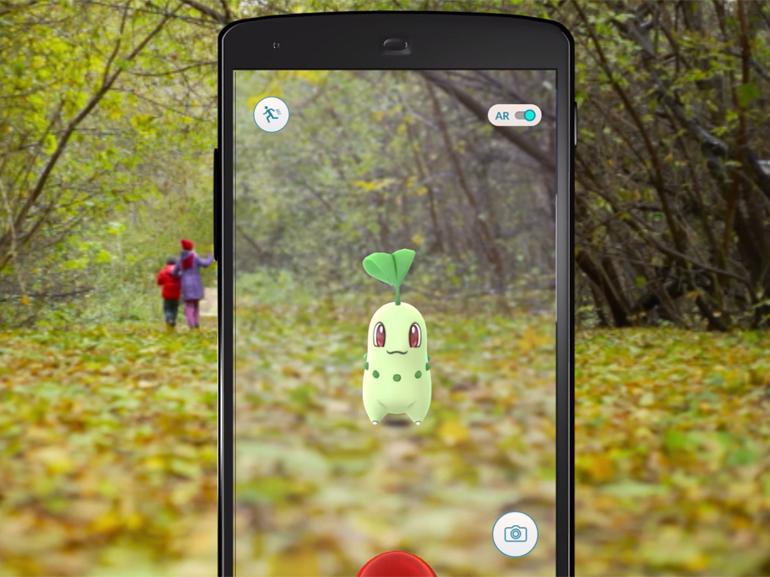 Pokémon Go : 80 nouvelles créatures pour reconquérir les joueurs