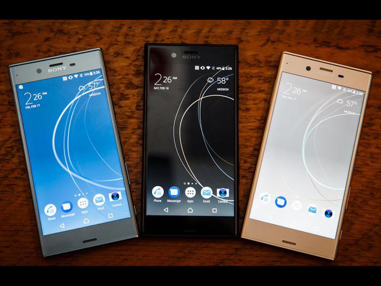 Sony Xperia XZ Premium : il sortira le 9 juin en France, et il sera cher