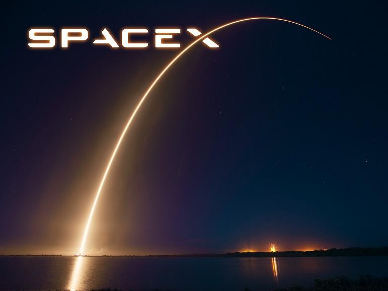 SpaceX passe à l'offensive, un lancement programmé toutes les deux à trois semaines en 2017