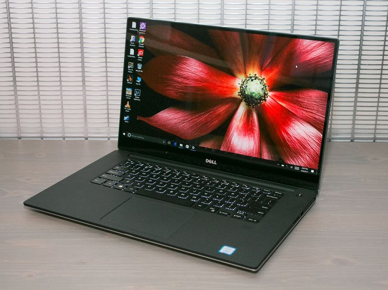 Dell XPS 15 (2017)