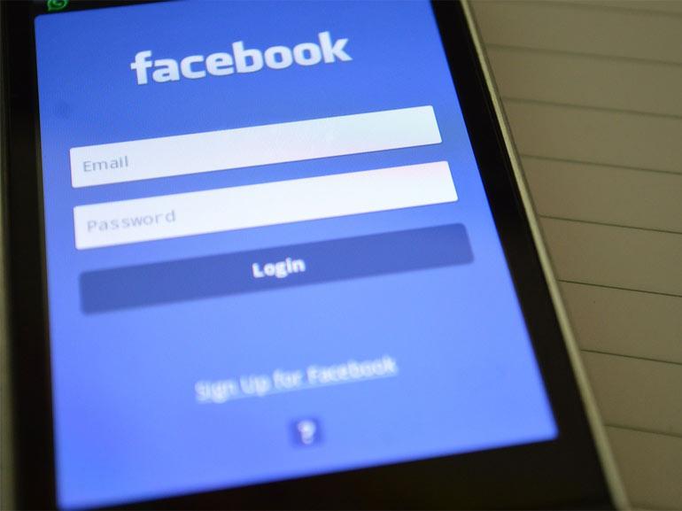 Facebook interdit l'utilisation de ses données à des fins de surveillance
