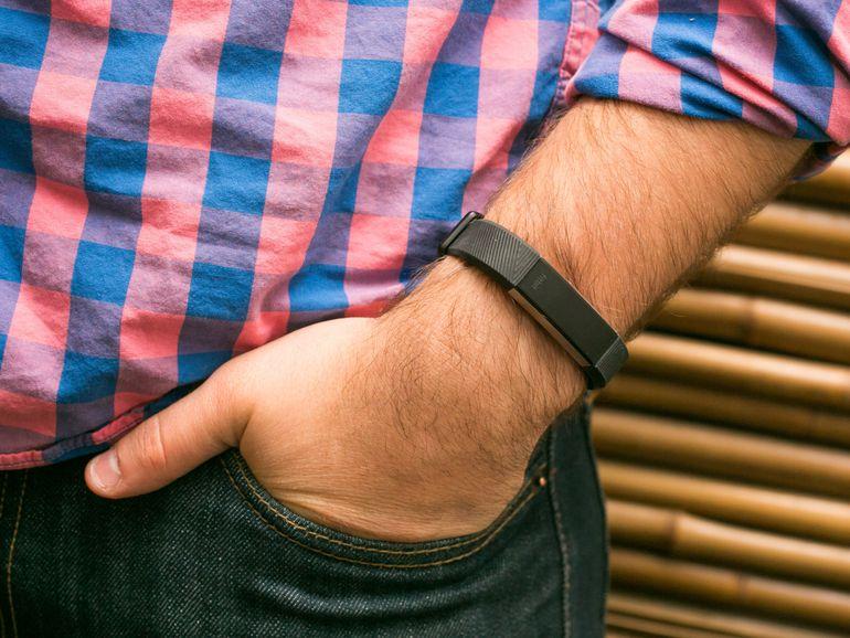 Fitbit annonce l'Alta HR et va désormais mieux suivre le sommeil
