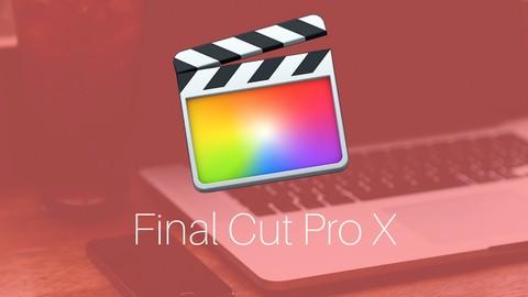 Formation Final Cut Pro