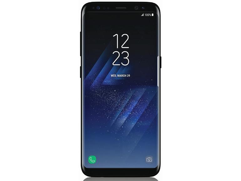 Samsung Galaxy S8 : une résolution d'écran ajustable pour préserver l'autonomie ?