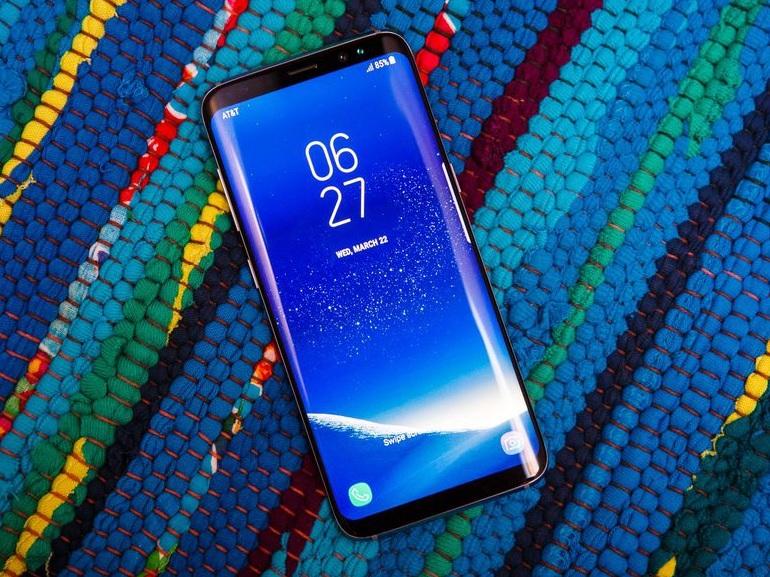 Hack du Galaxy S8 par le scanner d'iris, Samsung se défend de manière maladroite