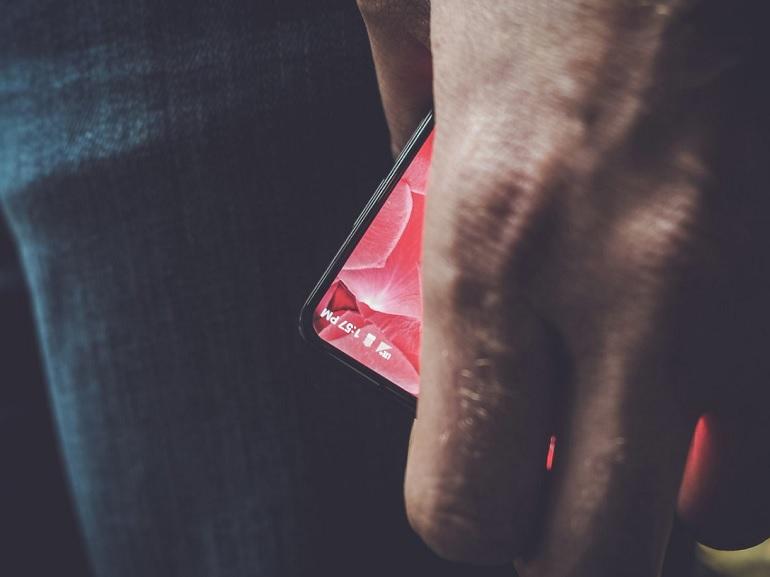 Andy Rubin, le fondateur d'Android, tease un smartphone