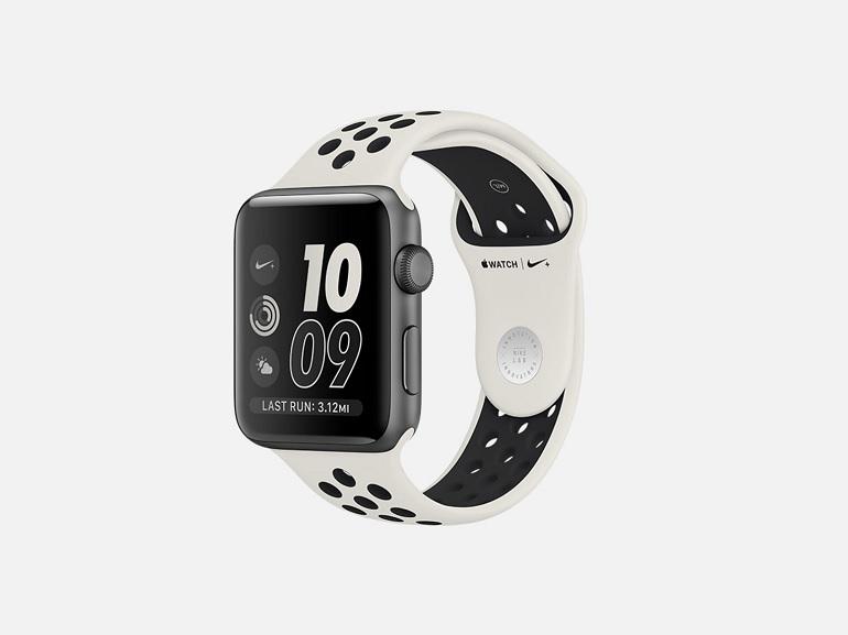 Apple Watch NikeLab : une série très limitée