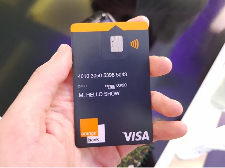 Orange Bank : pot-pourri du meilleur de la banque en ligne et des Fintech