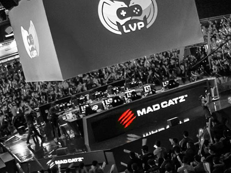 Mad Catz en faillite : fin de la partie pour l'accessoiriste PC et consoles