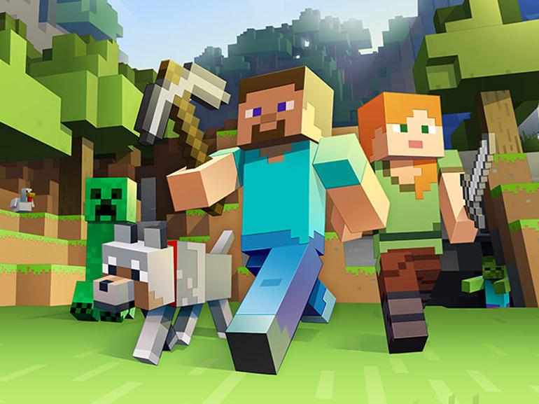 Minecraft dépasse Tetris et devient le jeu le plus vendu au monde
