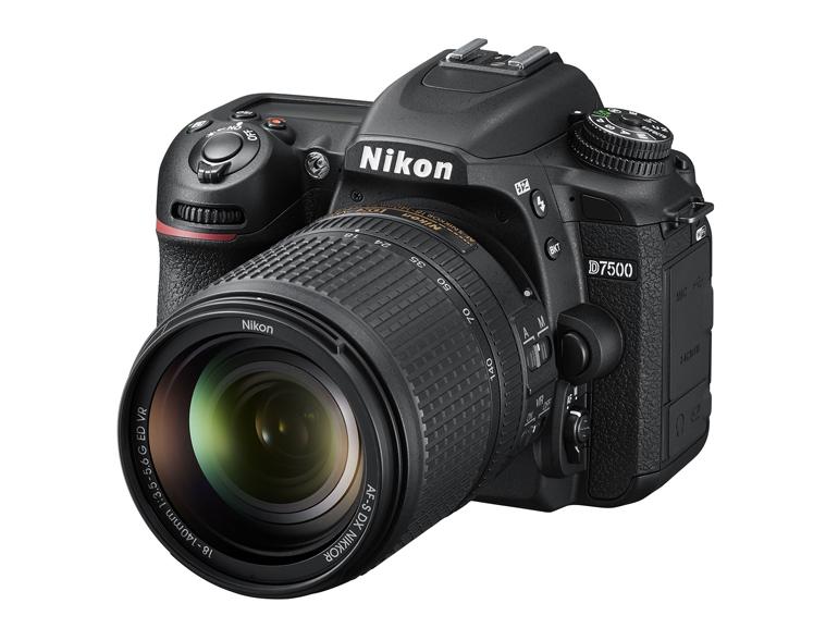 Test Nikon D7500 : notre avis - CNET France