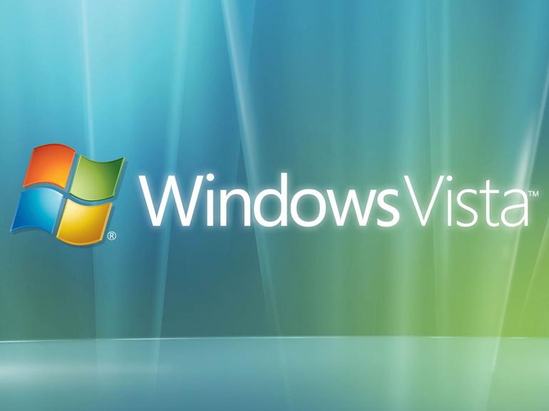 Hasta la vista Windows Vista, Microsoft enterre son OS sortie en 2007
