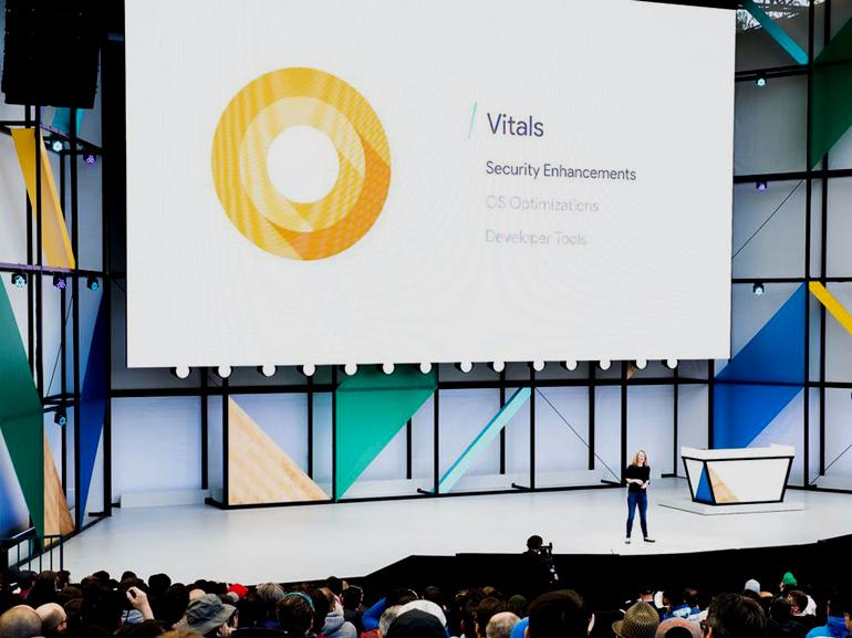 Google publie la quatrième et dernière version bêta d'Android O