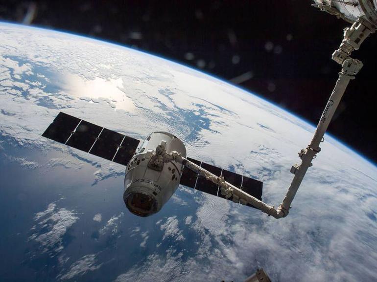 Quand un astronome amateur retrouve un satellite de la NASA perdu depuis 12 ans