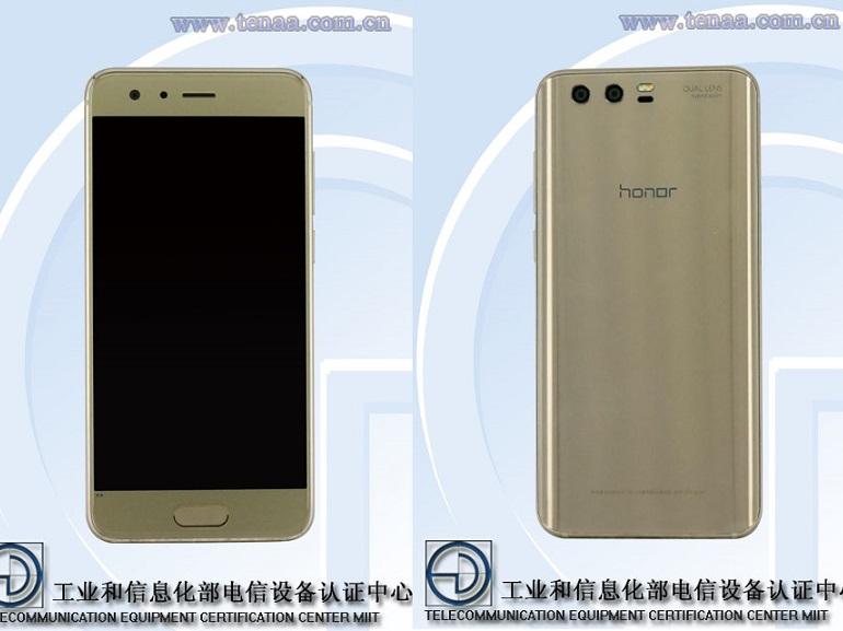 Le Honor 9 se montrerait un peu, avec des airs de Galaxy S7