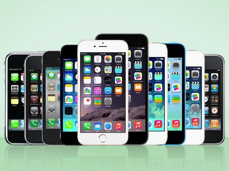 Quizz : l'iPhone a 10 ans, le connaissez-vous aussi bien que vous le pensez ?