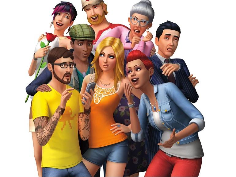 Les Sims sont de retour sur smartphones Android et iOS