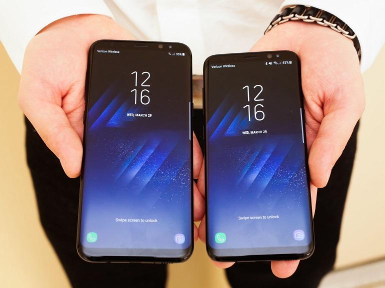 Samsung : la liste des smartphones qui auront droit à la mise à jour Android 8.0 Oreo