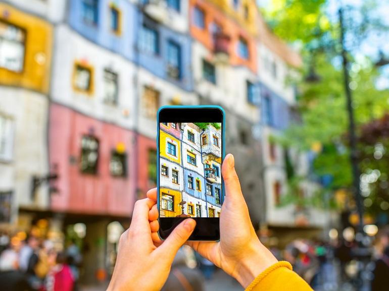 Quels sont les meilleurs smartphones pour la photo en décembre 2019 ?
