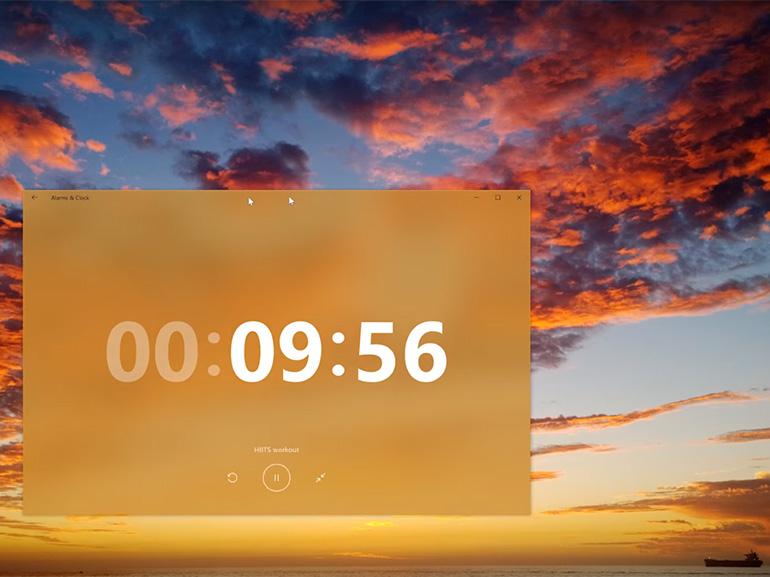Windows 10 1709 : nouveautés en images de la Fall Creators Update