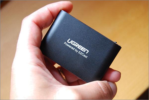 Adaptateur USB HDMI VGA