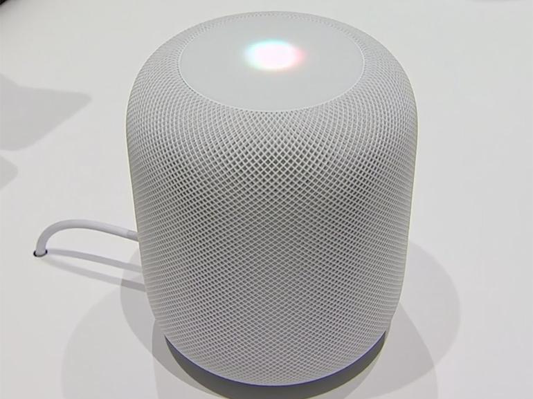 Apple HomePod : un Siri à la carte et une sortie pour bientôt