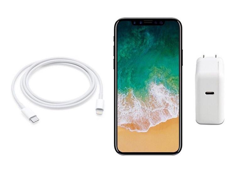 iPhone 8 : la recharge rapide et sans fil se dessine