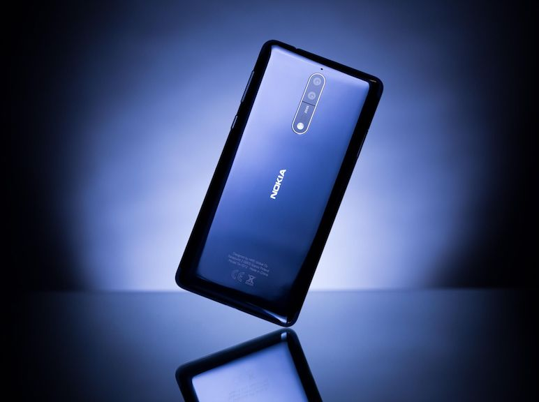 Nokia 10 : 5 capteurs photo sinon rien ?