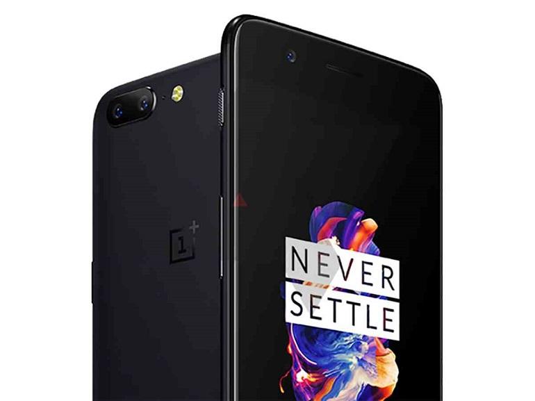 OnePlus 5 : un jeu concours révèle son prix