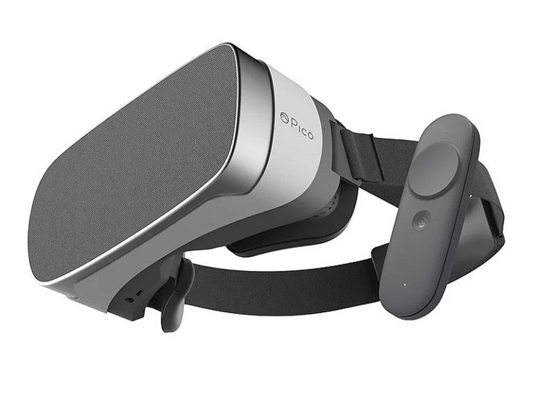Pico Goblin, un casque de réalité virtuelle autonome à 269€