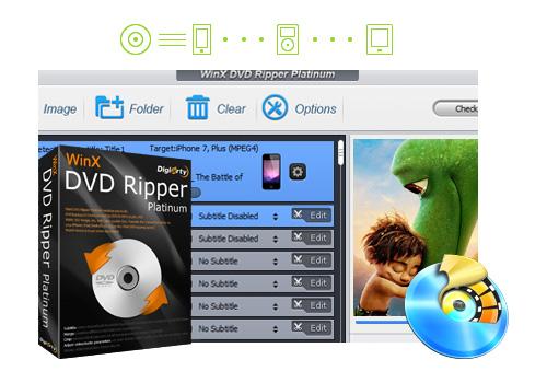 Logiciel pour ripper les DVD