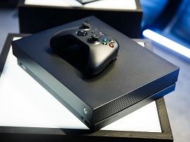 Xbox One X (Scorpio) : prix, date de sortie et caractéristiques, ce qu'il faut savoir sur la prochaine Xbox