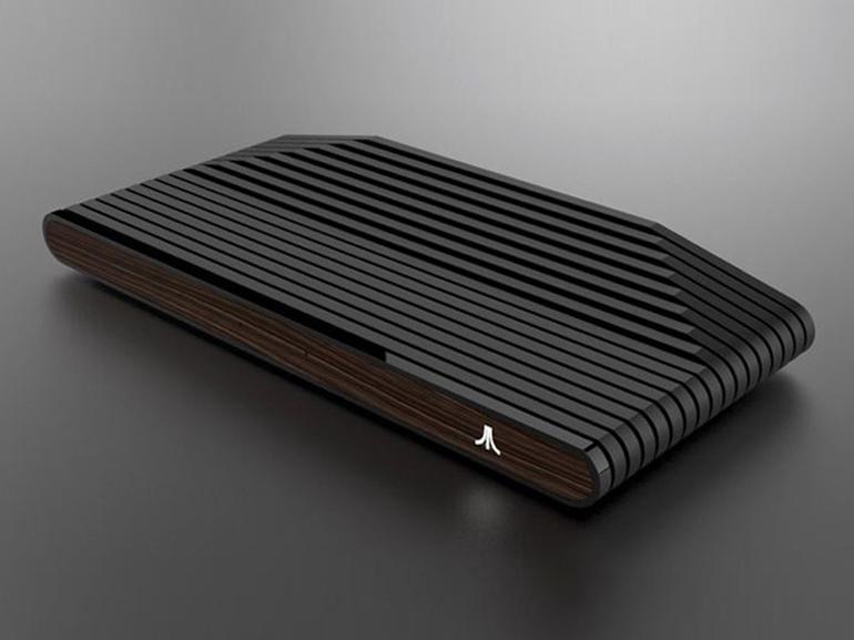 Ataribox : la sortie début 2018 à 250/300 dollars avec Linux et un CPU AMD