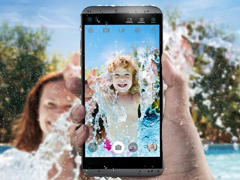 LG Q8 : le successeur du LG V20 arrive en Europe et il s'annonce plus complet que le G6