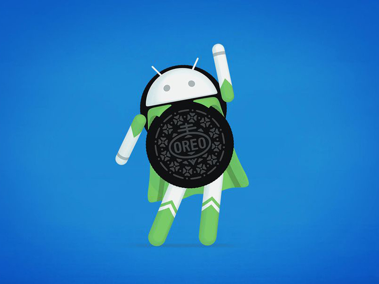Android Oreo 8.1 disponible en preview d'ici quelques semaines