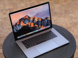 Apple MacBook Pro 15 pouces avec Touch Bar (2017)