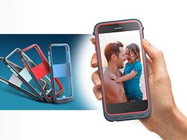 Coque SanDisk iXpand Memory Case