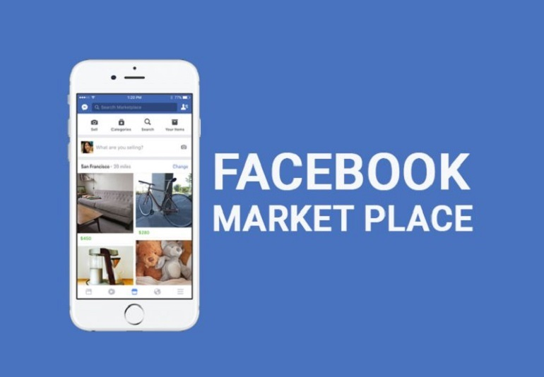 Facebook lance Marketplace en France pour concurrencer Le Bon Coin