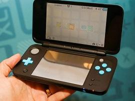 New Nintendo 2DS XL : la même en mieux