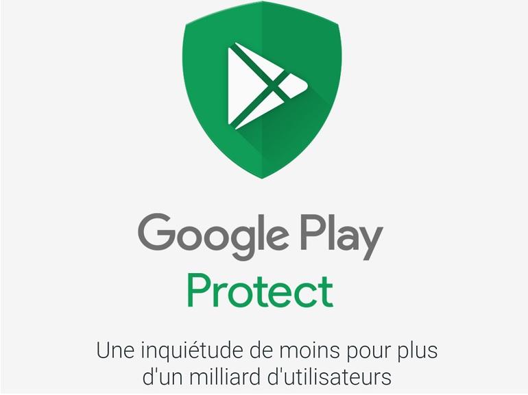 Play Protect : un label qui garantit que votre smartphone sous Android est sécurisé