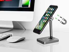 Support magnétique pour smartphone Ugreen